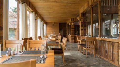 black lemon restaurant, coral reef resort havelock , hotel in havelock
