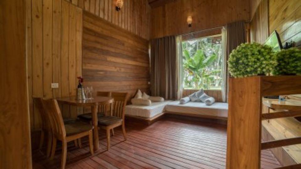 coral suites, hotel in havelock, coral reef resort havelock,