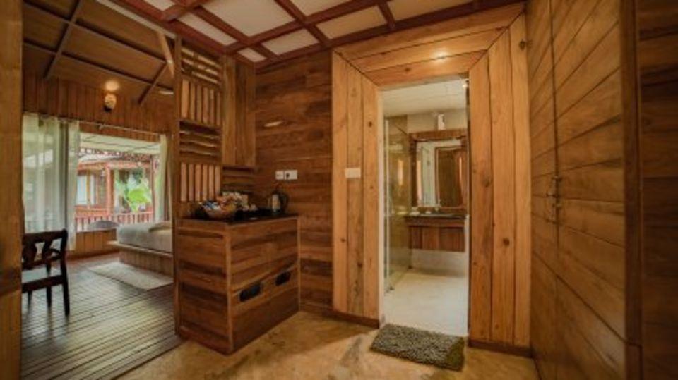 coral suites, coral reef resort havelock, hotel in havelock