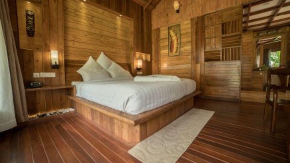 coral suites, resort in havelock, coral reef resort havelock,