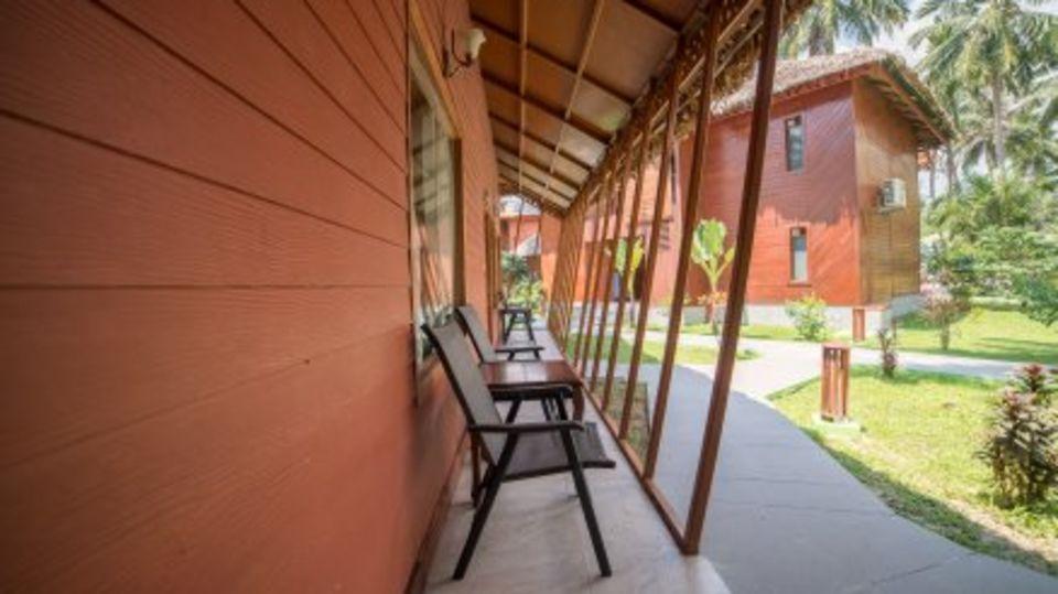 premium rooms, coral reef resort havelock, resort in andaman