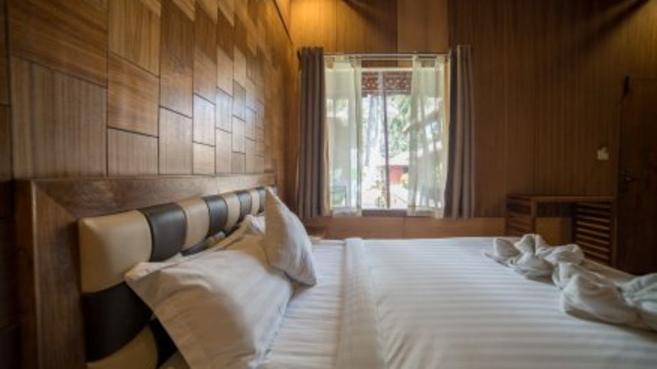 premium rooms, coral reef resort havelock, resort in havelock