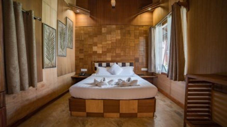 premium rooms, coral reef resort havelock, resort in swaraj dweep