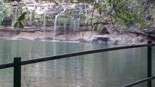 PANDAVA-FALLS