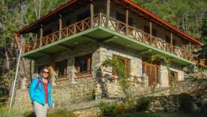 Hotel Kosi Valley Retreat, Almora Almora 2