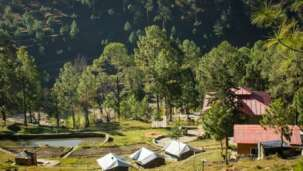 Hotel Kosi Valley Retreat, Almora Almora 6
