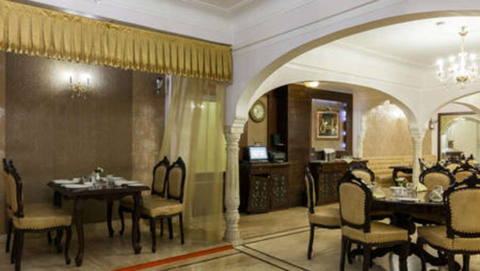 Traditional Heritage Haveli Hotel, Jaipur Jaipur 6218f1bd-452d-4d97-8f97-db3e462e752a