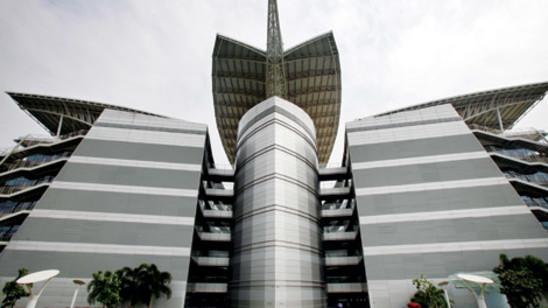 TCS Siruseri Building, Hablis Hotel