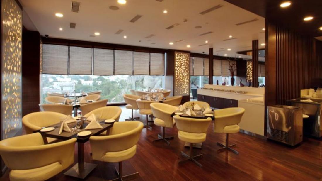 Circles Restaurant Hotel Daspalla Hyderabad 1