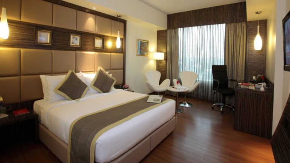 Premier Room Hotel Daspalla Hyderabad