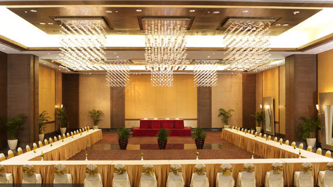 The Retreat Hotel and Convention Centre, Malad, Mumbai Mumbai Convention Centre 3 The Retreat Hotel and Convention Centre Malad Mumbai