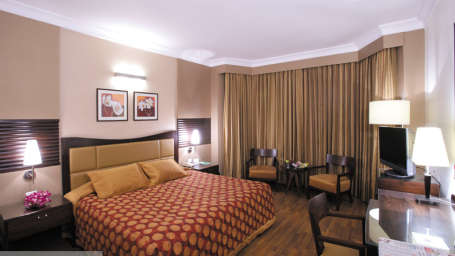 Executive Rooms in Madh Island, The Retreat Hotel and Convention Centre Madh Island Mumbai 1