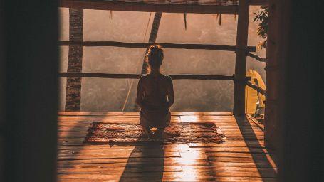 Yoga retreat 1