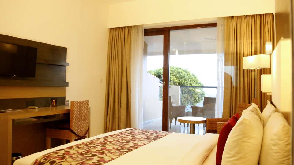 Poetree Sarovar Portico, Rooms at Hotels in Kerala, Thekkady resorts1