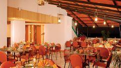 Options Multi Cuisine Restaurant Classic Sarovar Portico Thiruvananthapuram
