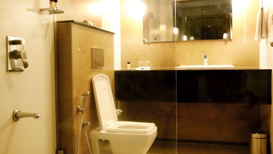 Poetree Sarovar Portico, Rooms at Hotels in Kerala, Thekkady resorts 3