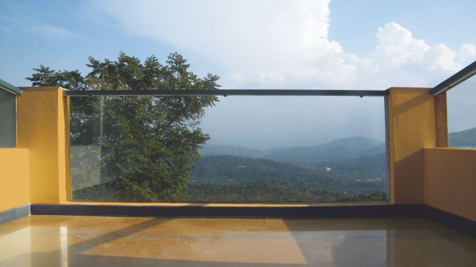 Poetree Sarovar Portico, Rooms at Hotels in Kerala, Thekkady resorts 4