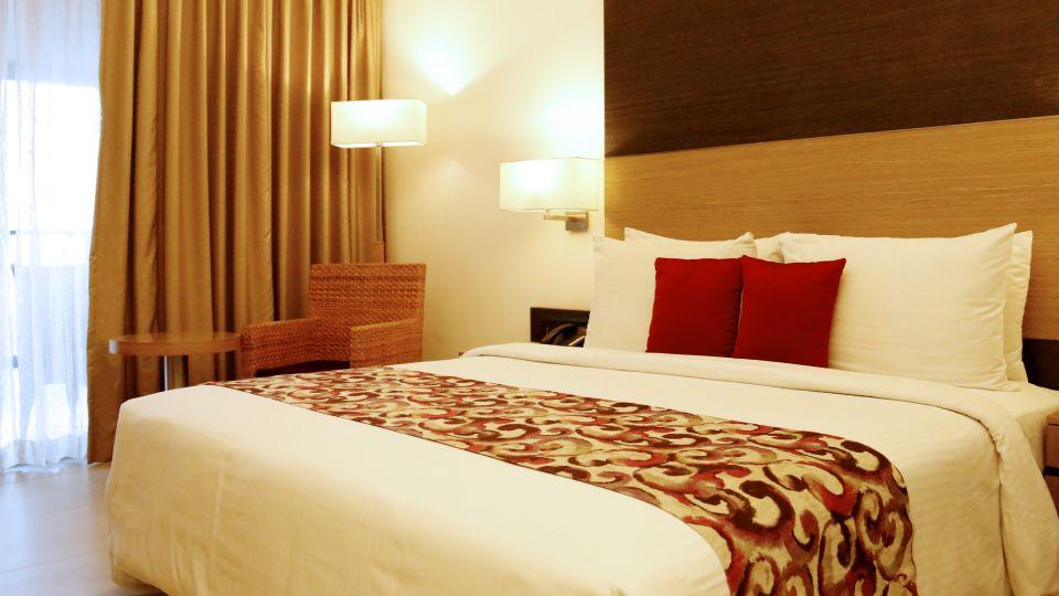 Poetree Sarovar Portico, Rooms at Hotels in Kerala, Thekkady resorts
