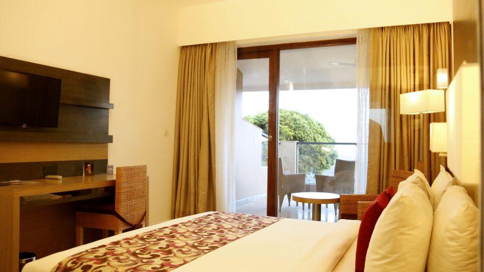 Poetree Sarovar Portico, Rooms at Hotels in Kerala, Thekkady resorts1