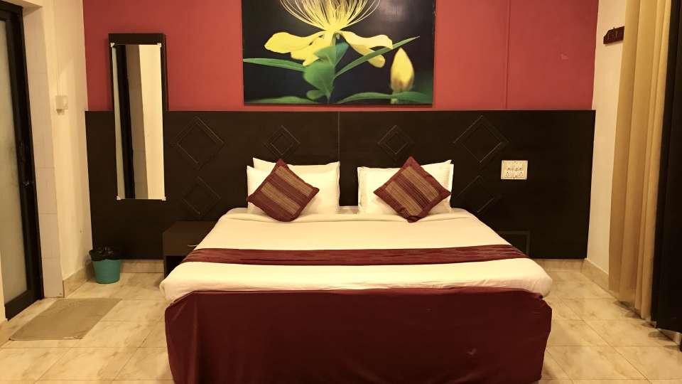 Parampara Resort & Spa, Kudige, Coorg Coorg IMG 6952