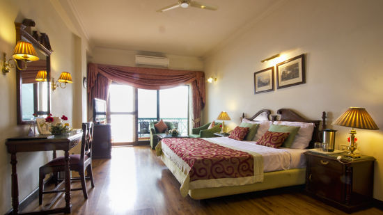 Hotel Room In Kasauli, The Piccadily, Kasauli Best Rooms