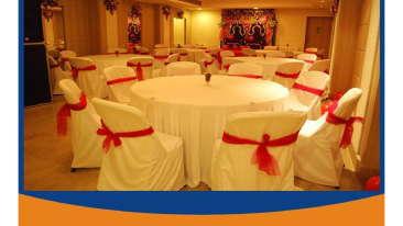 Banquet Hall at Hotel Sarovar Portico Naraina New Delhi 4