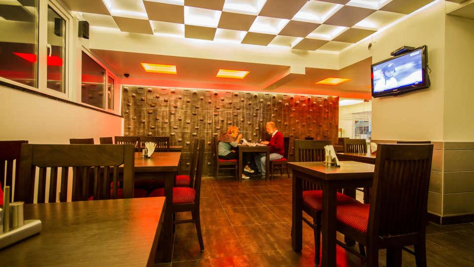 The Indian Grill Grand Godwin New Delhi 15