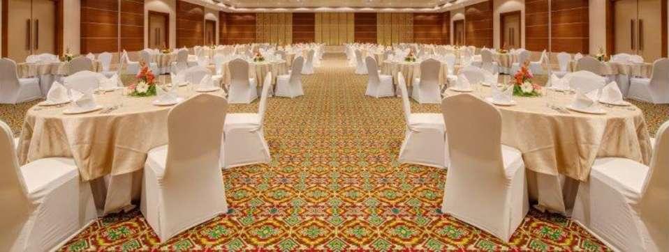 Balaji Sarovar Premiere Solapur- Banquet Halls 1
