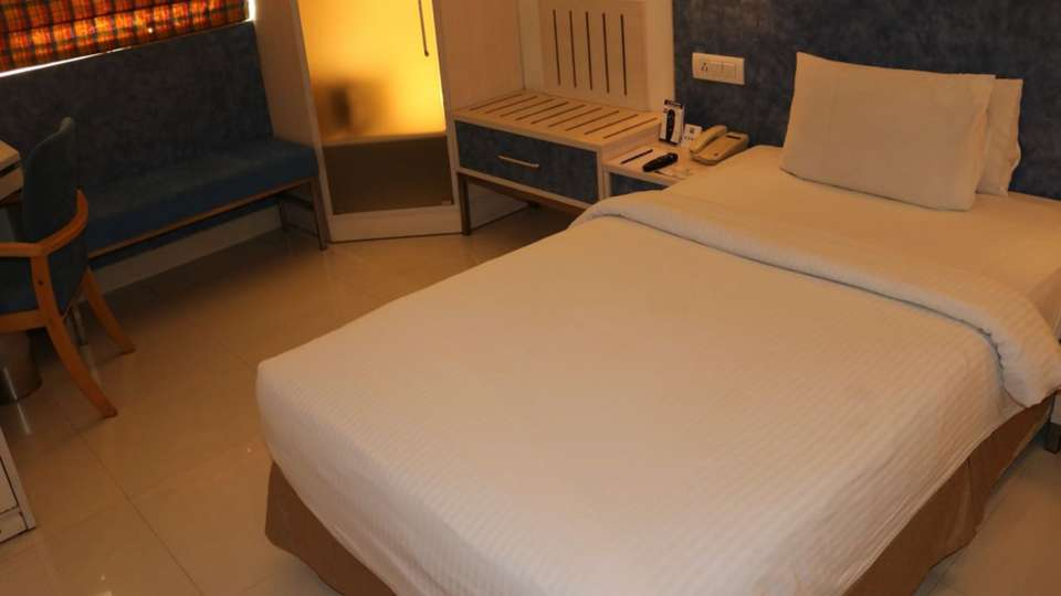 STANDARD Room at Aditya Hometel Hyderabad, resorts in hyderabad