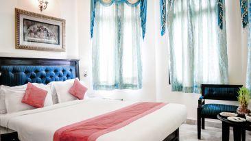 7 Premium Room