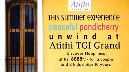 Atithi Promotion