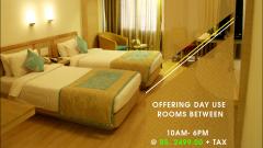 VITS Bhubaneswar Hotel