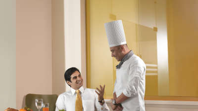 Happiness at Sarovar Hotels and Resorts - Best Hotel Chain in India