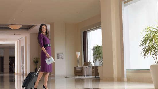 Happiness at Sarovar Sarovar Hotels Hotels in India 1