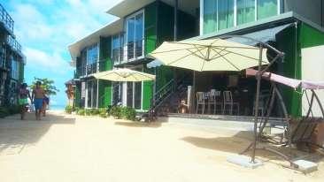 The Beacha Club Hotel, Krabi, Phi Phi Islands Krabi Beachfront The Beacha Club Hotel Krabi Phi Phi Islands