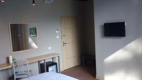 The Beacha Club Hotel, Krabi, Phi Phi Islands Krabi Standard Twin Room The Beacha Club Hotel Krabi Phi Phi Islands