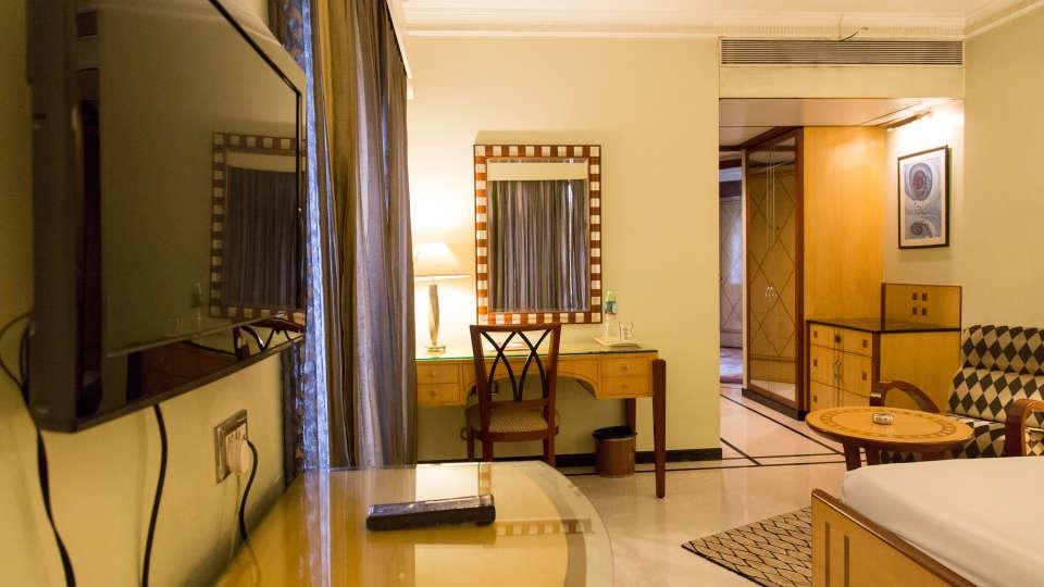 Rooms in Ahmedabad, Ahmedabad Hotel Rooms, Hotel Sarovar Ahmedabad