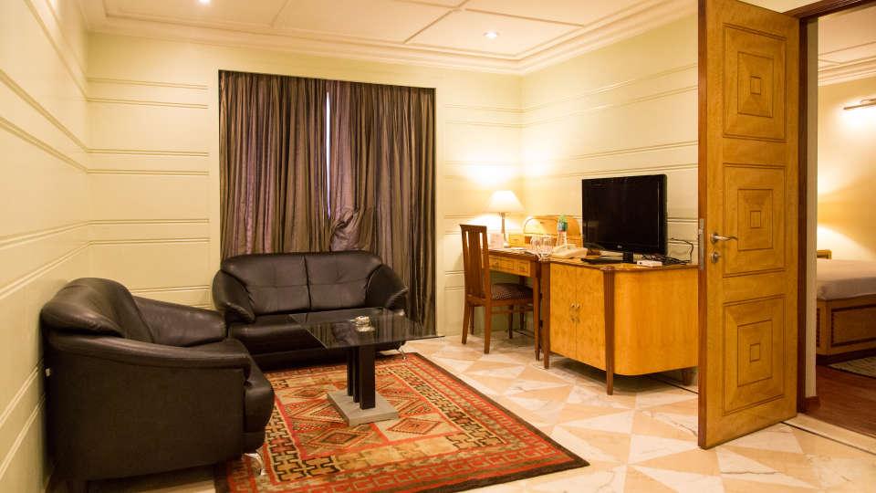 Suites in Ahmedabad, Ahmedabad Suites, Hotel Sarovar Ahmedabad