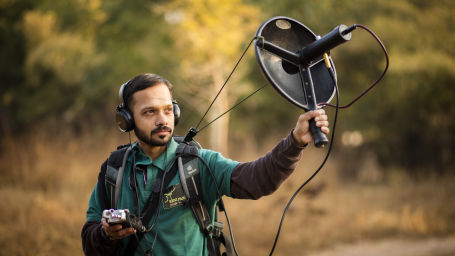 activties at Reni Pani Jungle Lodge-Madhya Pradesh tourism