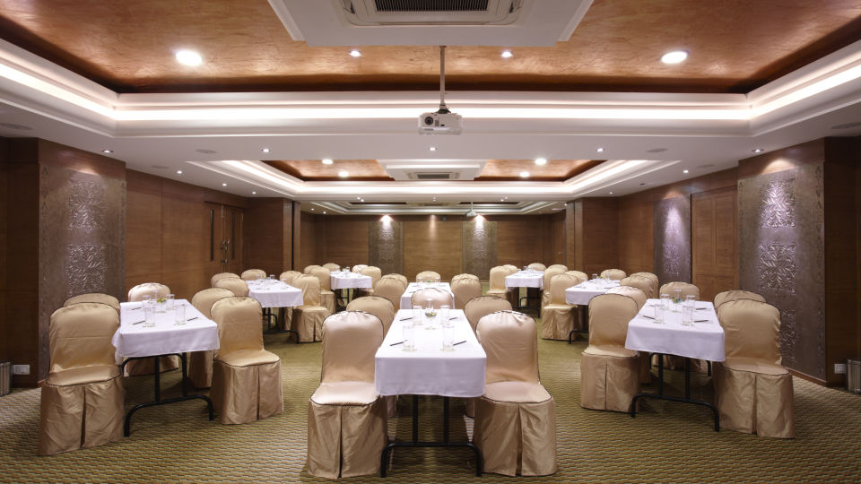 The President Hotel, Jayanagar, Bangalore Bangalore Opal Hall The President Hotel Jayanagar Bangalore 4