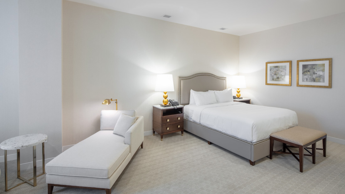 Getaway from NYC , YO1 Health Resort, King Rooms 7