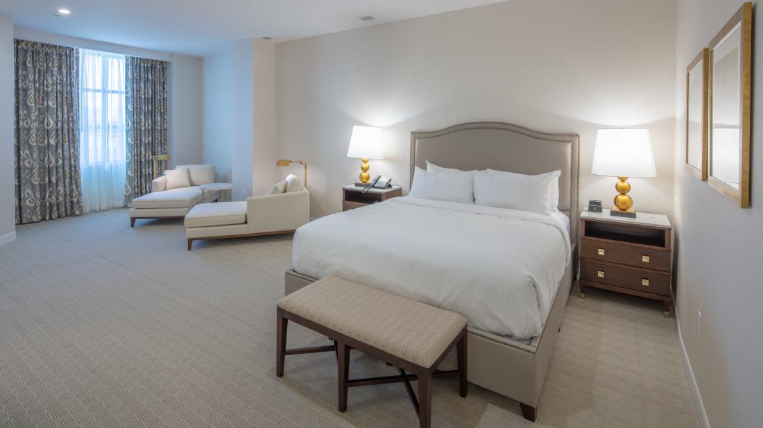 Getaway from NYC , YO1 Health Resort, Lakeview King Room 8