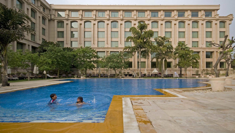 The Grand New Delhi|5-Star Luxury Hotel in Delhi|Hotels in
