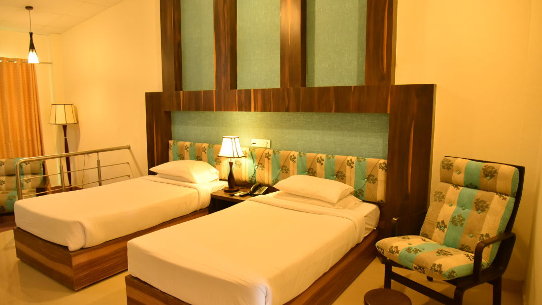 Gautam Vihar Resort Rajgir 2