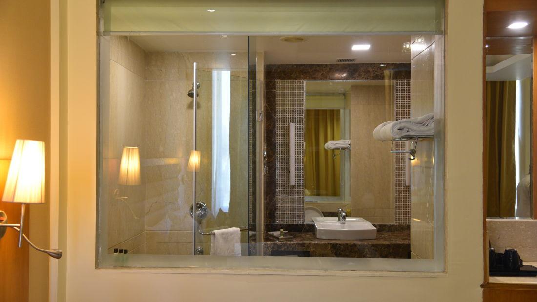 Suites in Delhi, OPULENT HOTEL BY FERNS N PETALS, Stay In Delhi 12