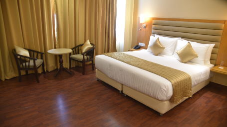 Suites in Delhi, OPULENT HOTEL BY FERNS N PETALS, Stay In Delhi