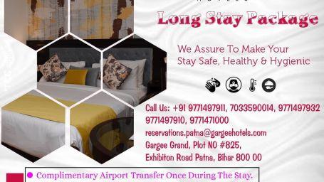 Long Stay Patna