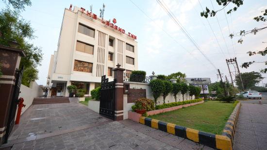 Casa Legend Serviced Apartments & Villas, Goa Goa Facade Hotel Legend Inn Nagpur 3 wnqgbw