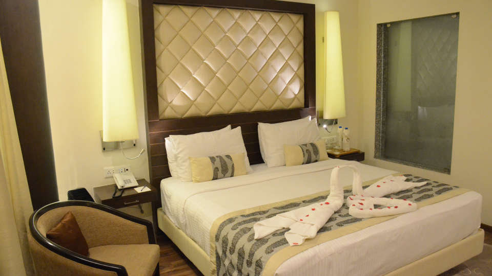Suite Room Clarks Avadh, hotel near gomti river in Lucknow,Suites in Lucknow