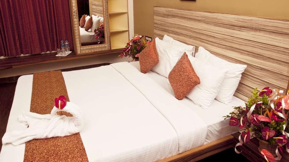 TGI Star Holiday Resort, Yercaud Yercaud Suite TGI Star Holiday Resort Yercaud 5